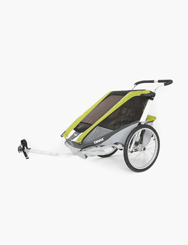 "Picture of ""Urban Glide"" Stroller"