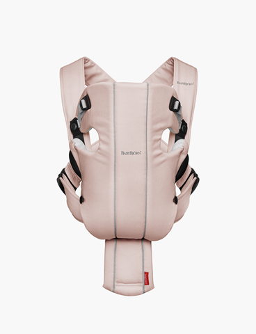 Picture of Pink Cotton Carrier
